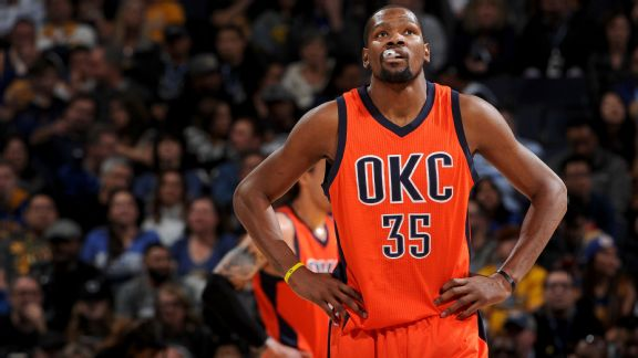 premium selection 9ce23 2ff86 5-on-5: Debating OKC, LeBron and who has most at risk this ...