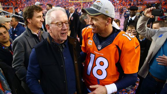 Peyton Manning's career was father Archie's long-overdue ...