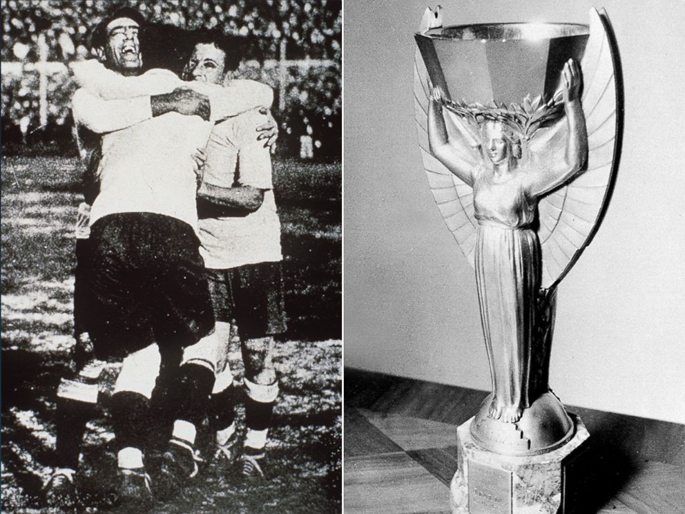 7 Things You Didn't Know About Past World Cup Champions