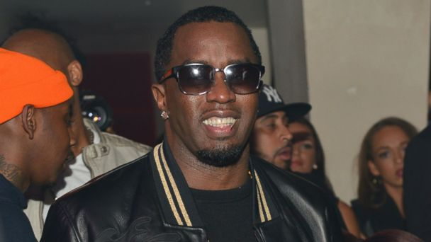 PHOTO: Sean Diddy Combs attends the Mastermind Album Release Party at Velvet Room on March 2, 2014 in Chamblee, Georgia.