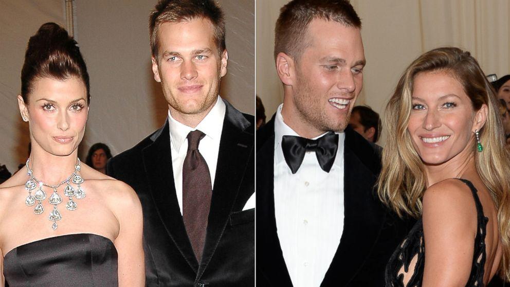 Super Bowl Tom Brady Then And Now 2002 Vs 2015 Abc News