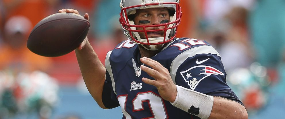 tom brady shares the post college resume he almost needed abc news