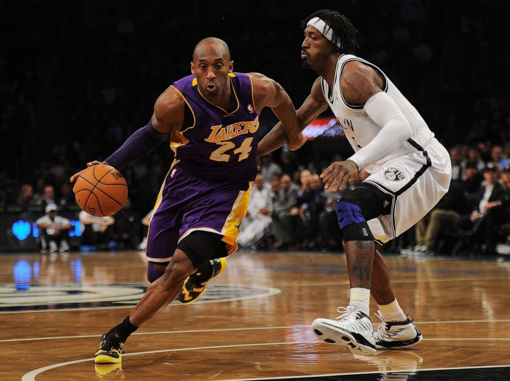 Kobe Bryant Left Special Legacy For Generation Of Nba Players Abc News