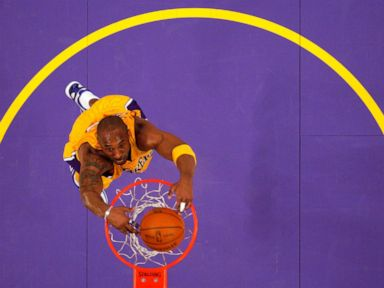 Over 15 million sign petition for Kobe Bryant to be new NBA logo