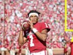 Kyler Murray selected with the 1st pick in the 2019 NFL Draft