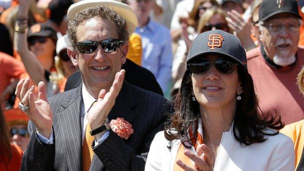 San Francisco Giants executive Larry Baer will not be charged for fight with wife