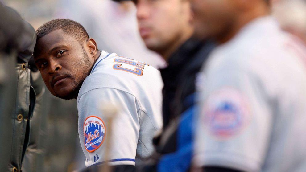 Former MLB stars Luis Castillo, Octavio Dotel caught up in