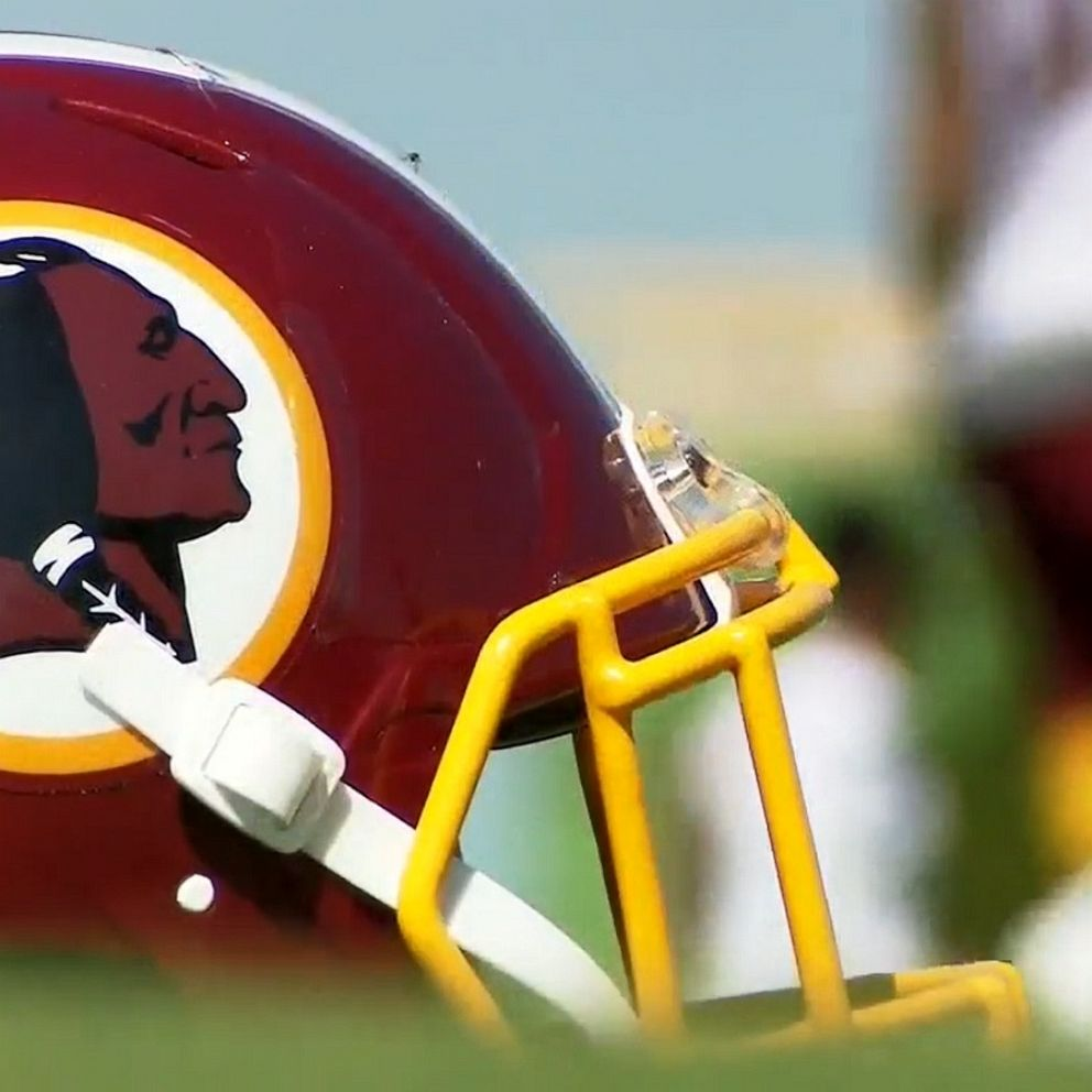 NFL's Washington Redskins to change name following years of ...