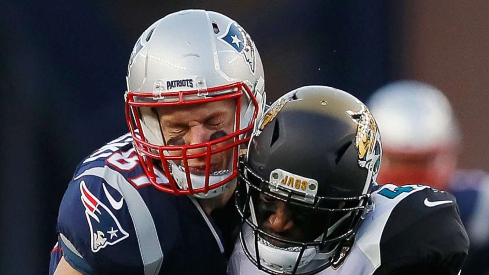 After Gronkowski injury, here's what