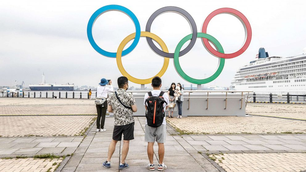 Tokyo Olympics highlight strides in gender equality – and remaining hurdles