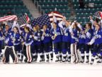 US women's hockey wins first gold since 1998 in dramatic win over Canada