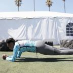 """<span style=""""color: rgb(109, 109, 109); font-family: Roboto, arial, sans-serif;"""">Venus Williams in plank position.</span>"""