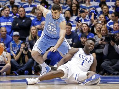 Nike promises to investigate ripped shoe that led to Duke stars injury