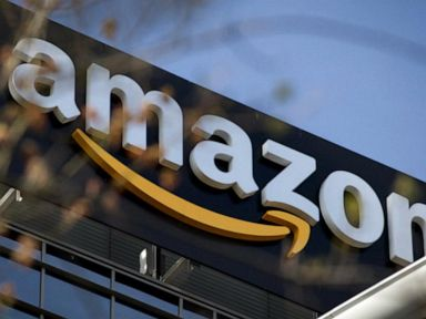WATCH: Amazon takes on the music industry