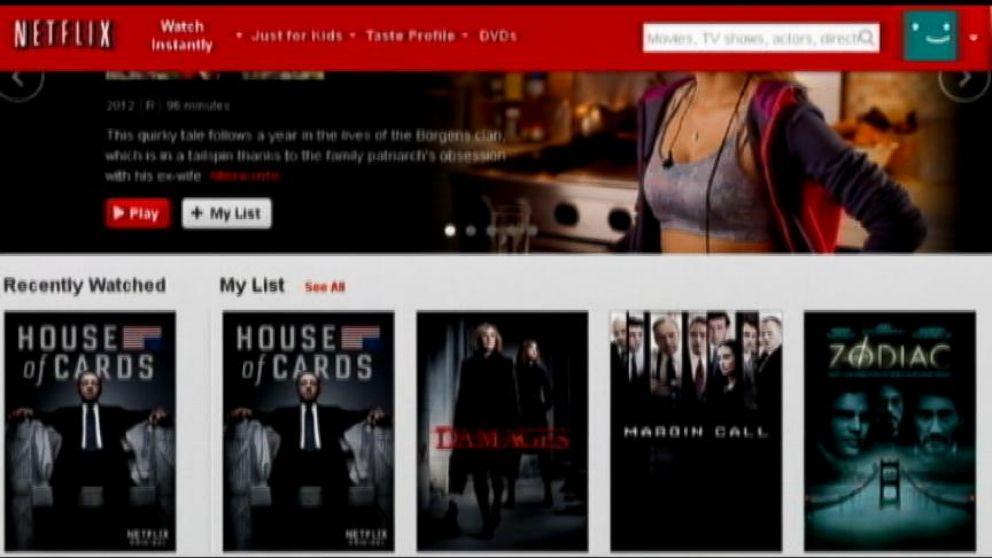 TechBytes: Netflix, Skype Video - ABC News