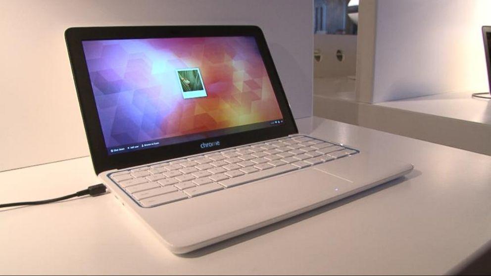 TechBytes: Chromebook