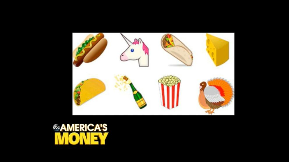 Emoji Update Taco Unicorn And 35 Other New Icons Coming To Your
