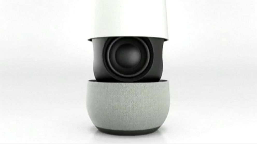 'Google Home' Voice Activated Digital Assistant