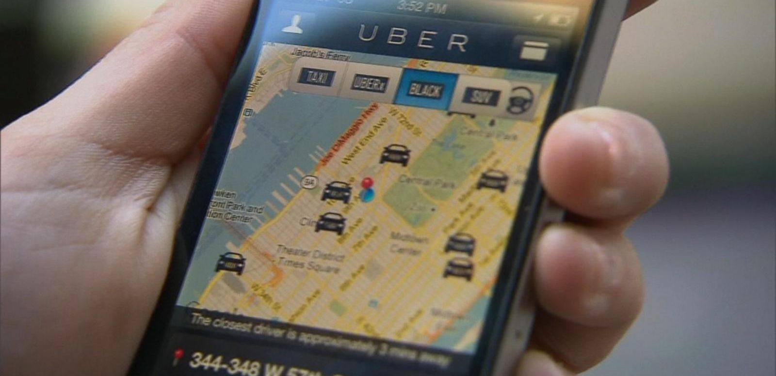 Uber makes the move toward upfront fares -- even when there's surge pricing.