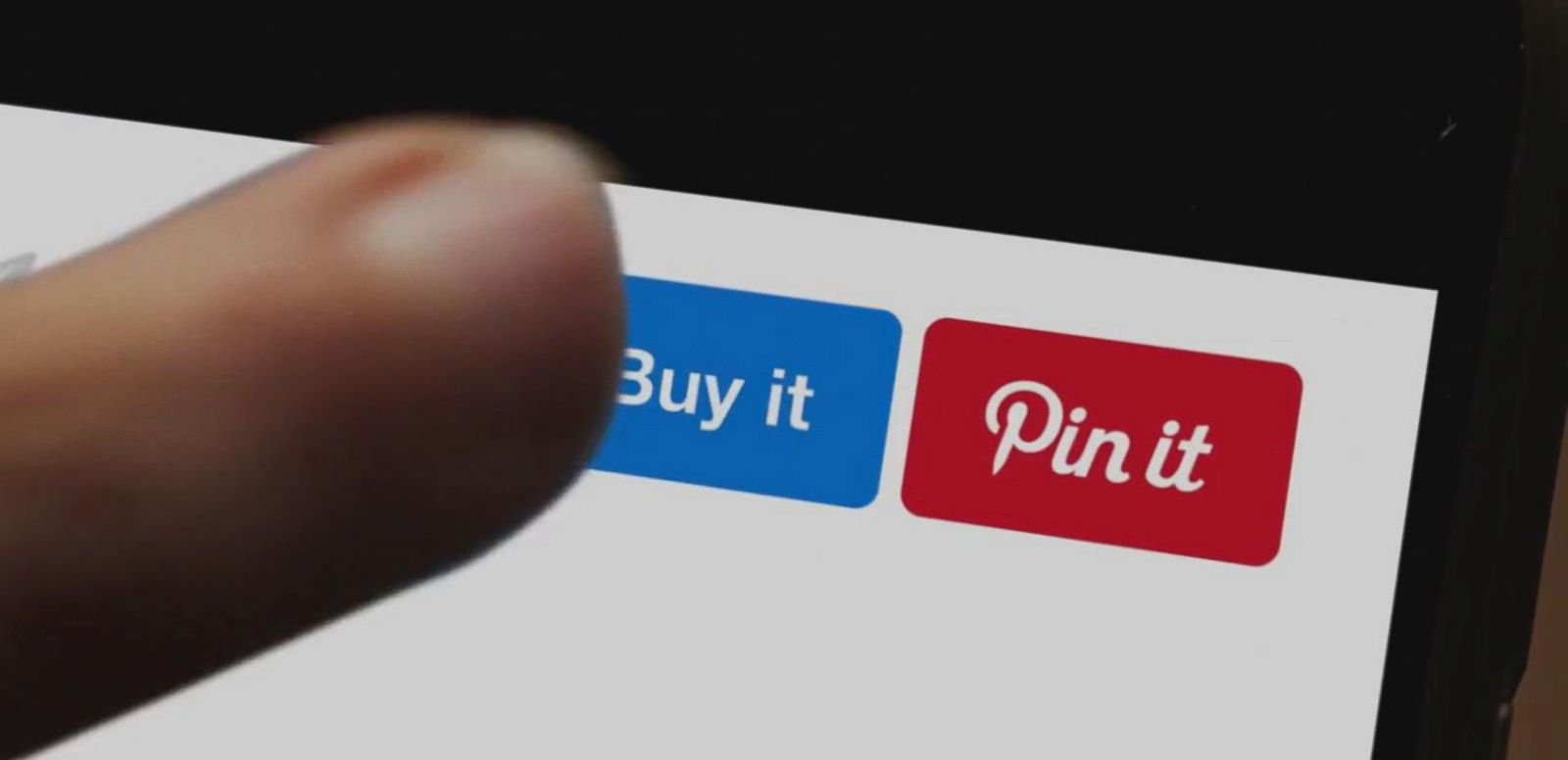 VIDEO: Pinterest Looking to Attract Shoppers With High Tech Features