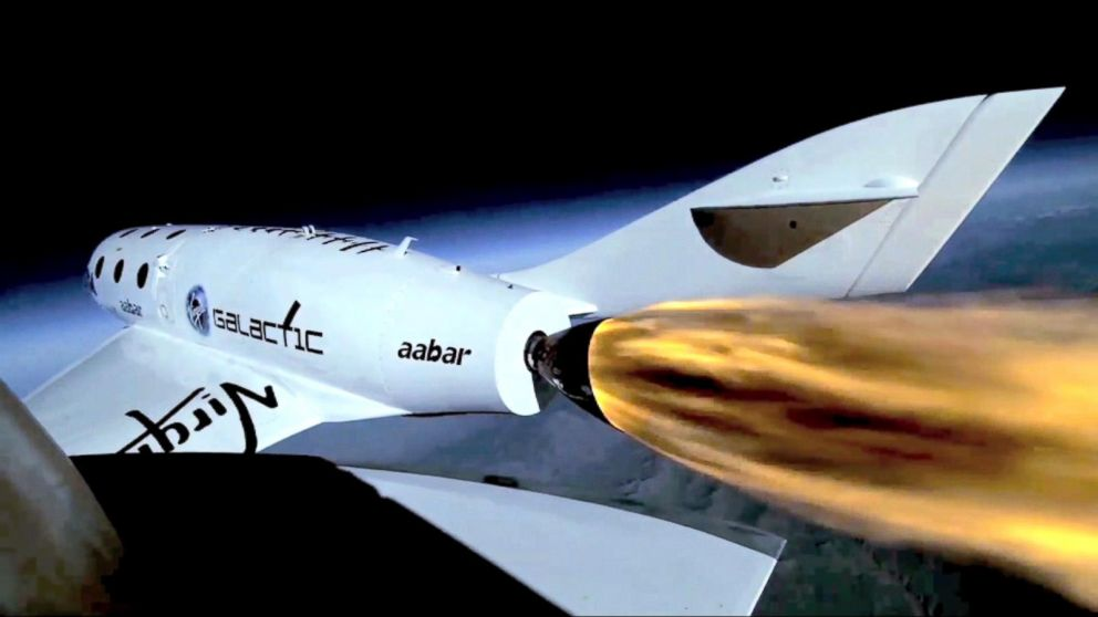 FAA Grants Virgin Galactic Approval to Resume Testing Its Spaceplane ...