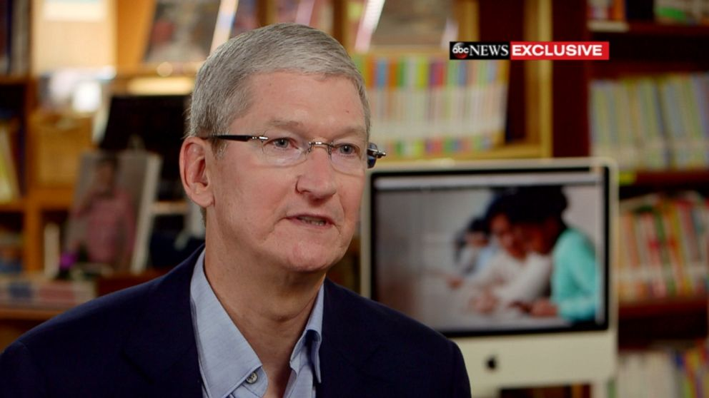 Exclusive: Why Apple CEO Tim Cook Prefers Augmented Reality Over Virtual Reality