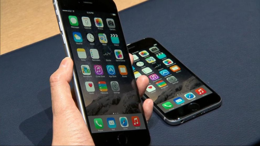 Apple to introduce artificial intelligence to the iPhone ...