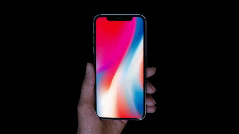 apple nieuws iphone x