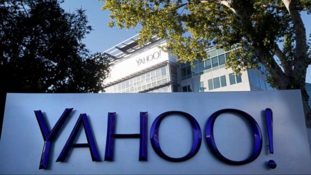 Yahoo data breach in 2013 compromised 3 billion users