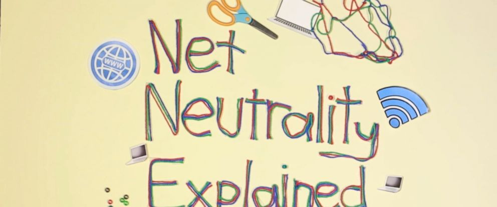Net neutrality, or the open internet, is the idea that internet service providers (ISPs) are considered common carriers or public utilities, like electric, water and railroad companies.