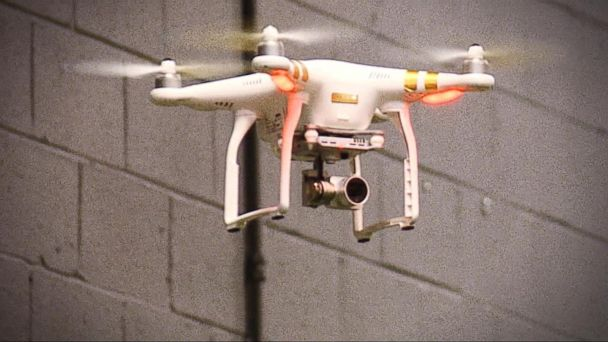 FAA registers 1 million drones since regulation became rule in 2015