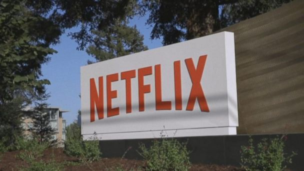 Super Bowl takes bite out of Netflix