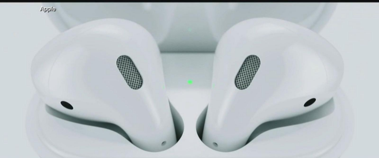 VIDEO: Apple reportedly will unveil second generation AirPods later this year