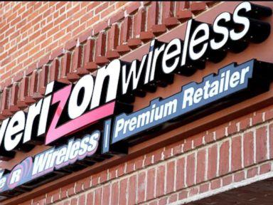 WATCH: AT&T, Verizon under