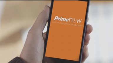 New sales record set on Amazon Prime Day 2018 Video - ABC News