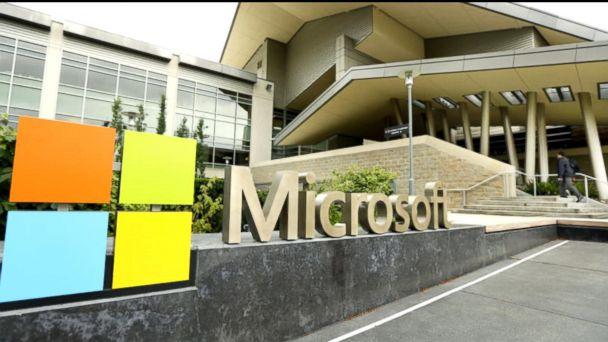 Microsoft acquiring computer code site