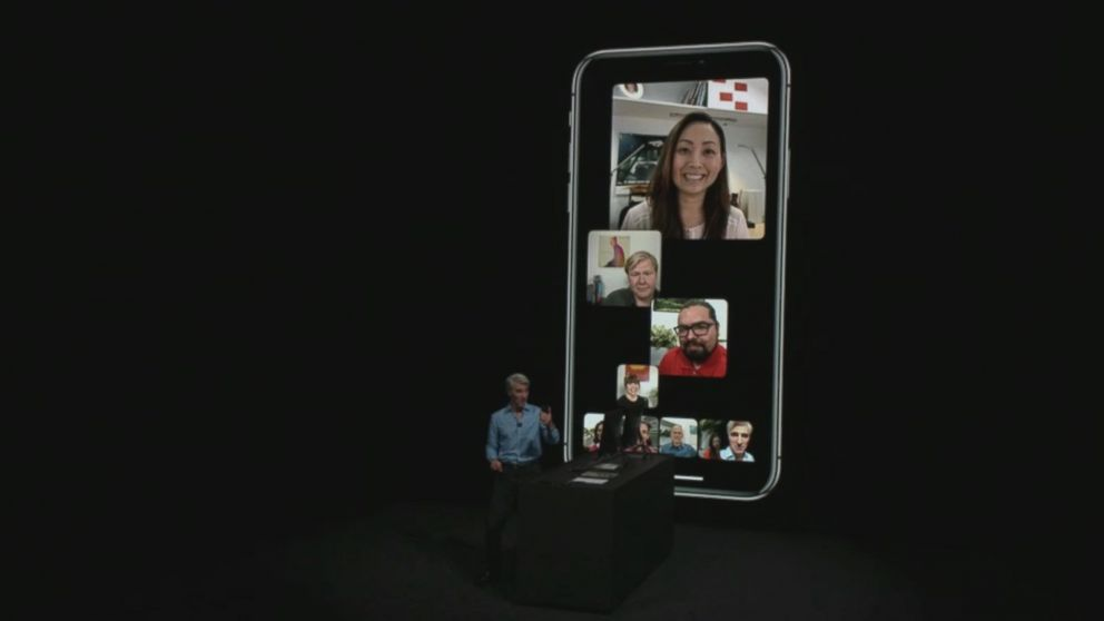 Apple Wwdc18 Keynote Recap Memoji Group Facetime Siri Updates And More Abc News