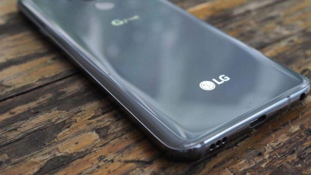 Sprint prepares for next generation of smartphones