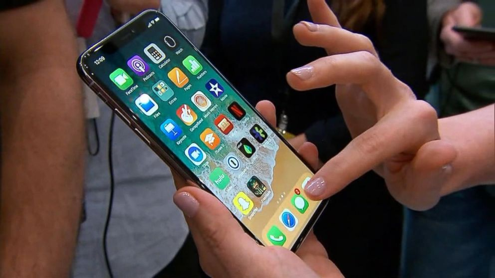 Apple expected to unveil larger and pricier iPhones