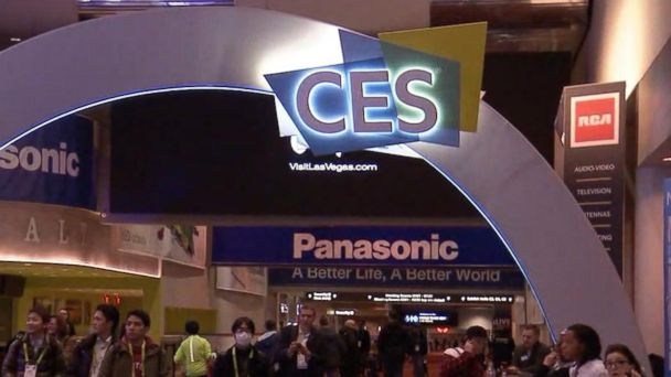 CES 2019 kicks off in Las Vegas