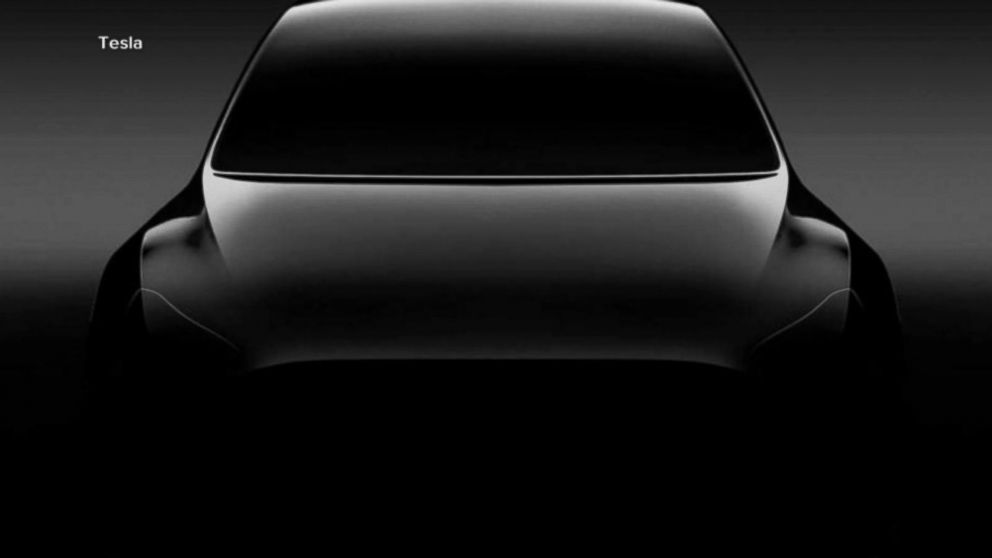 Tesla Ready To Roll Out New Suv