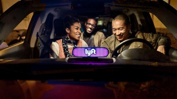 Lyft seeks IPO before rival Uber