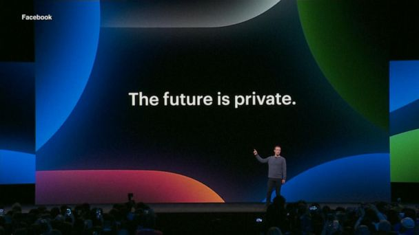 Facebook promises to make privacy its top priority