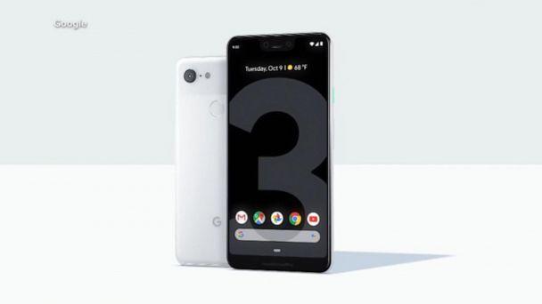 Google set to release 2 smartphones