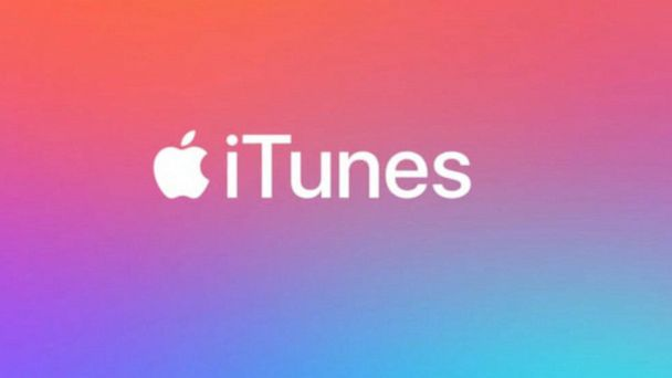 Say farewell to iTunes