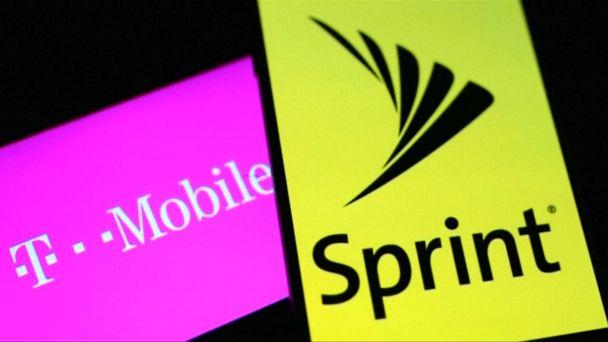 10 states file lawsuit to block T Mobiles $26 billion bid for Sprint