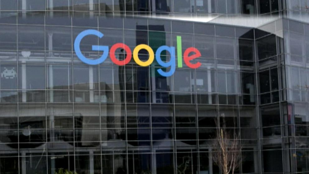 Tech giants head to the Hill