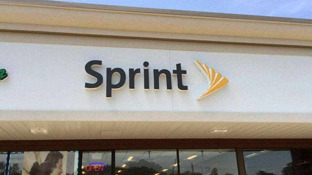 Security breach at Sprint
