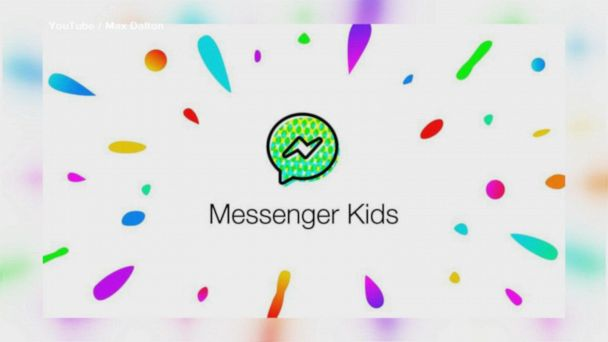 Facebook taking action to fix messaging app for kids