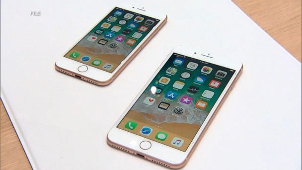 Apple gears up for 5G